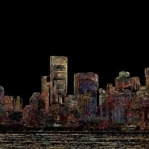 Skyline vision