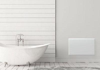 פנל חימום חשמלי לאמבטיה NOBO OSLO